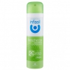 Deodorante antibatterico freschezza dinamica da 150 ml marca INFASIL